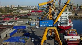 Umex Constanța to undertake construction projects